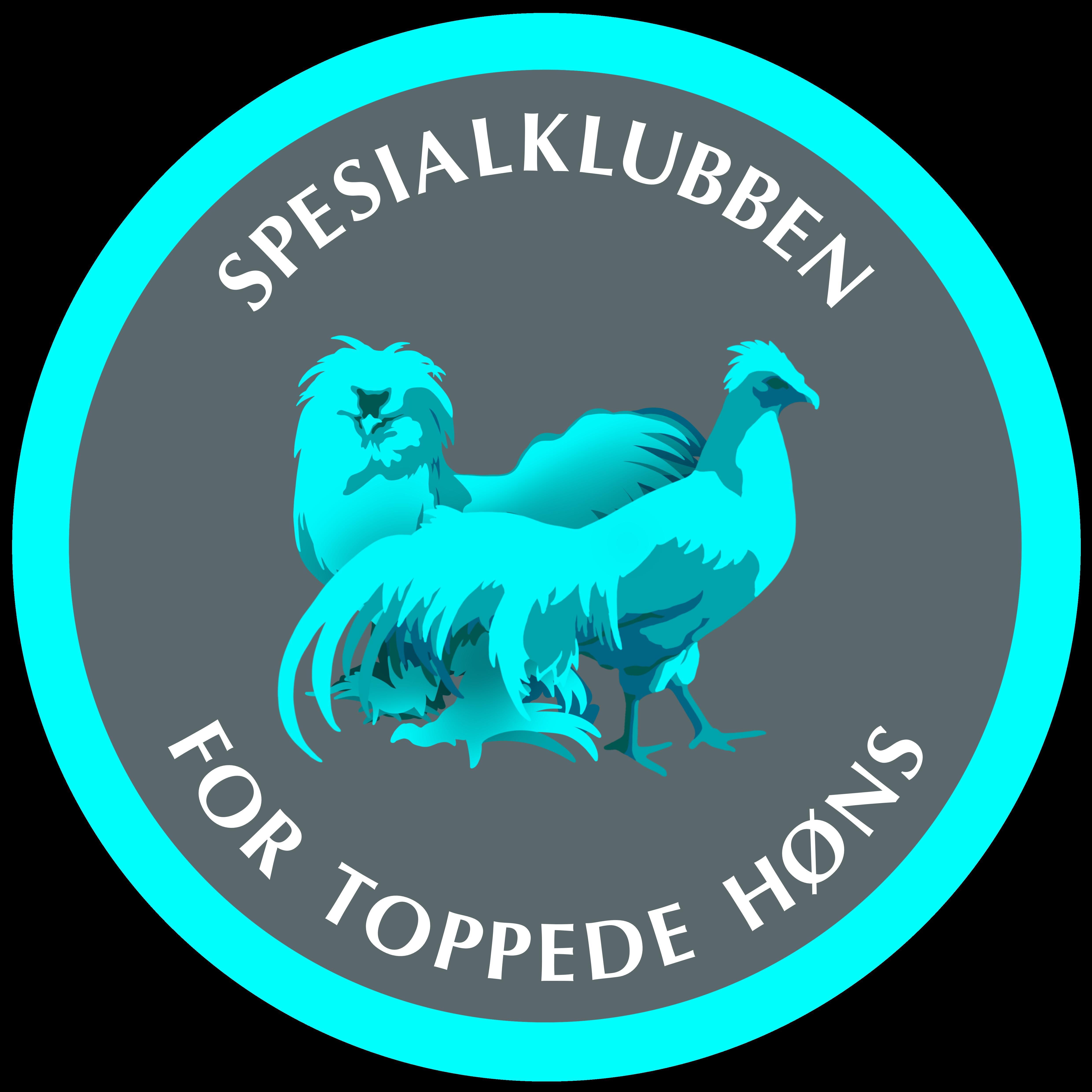 Spesialklubben For Toppede Høns